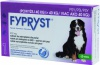KRKA Fypryst spot on Dog XL nad 40kg 1x4,02ml