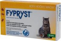 Krka Fypryst Spot-on Cat sol 1x0,5ml