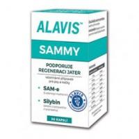 ALAVIS SAMMY cps.30