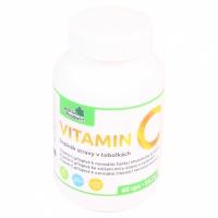 Naturprodukt Vitamin C 500 mg + 10 mg zinku 60 tob.