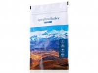 Energy Spirulina Barley 200 tbl