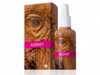 Energy AUDIVET 30ml
