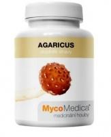 Mycomedica Agaricus cps.90