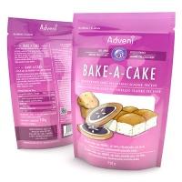Adveni Bezlepková směs na sladké pečení Bake a cake 750 g