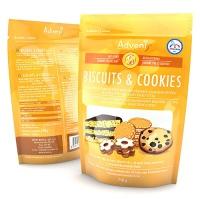 Adveni Bezlepková samokypřící směs Biscuits a Cookies 750g
