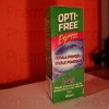 Opti Free Express No rub lasting comfort 120ml