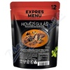 EXPRES MENU Hovězí guláš 2 porce