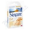 3M Nexcare Active náplasti 10cmx6cm 10ks