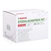 Sterilkompres NT 10x10cm-4 vrstvy 25x5ks