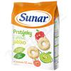 Sunárek dětský snack jablk. prstýnky 50g