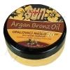 Arganové opalovací máslo SPF20 200ml