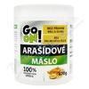 GO ON Arašídové máslo 470g