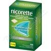Nicorette Classic Gum 4 mg léčivá žvýkací guma 105