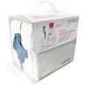 BIODERMA Sensibio H2O 500ml pumpa+Oční+tamp.+taška