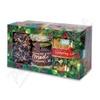 Kazeta vánoční čaj syp. +porc. + med se skoř. Fytoph.