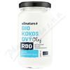 Allnature RBD Kokosový olej BIO - bez vůně 1000 ml