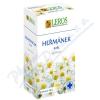 Čaje a léčivé rostliny