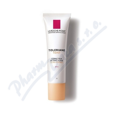LA ROCHE-POSAY Toleriane Make-up Fluid 15 30ml