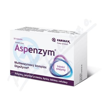 Aspenzym tob. 20