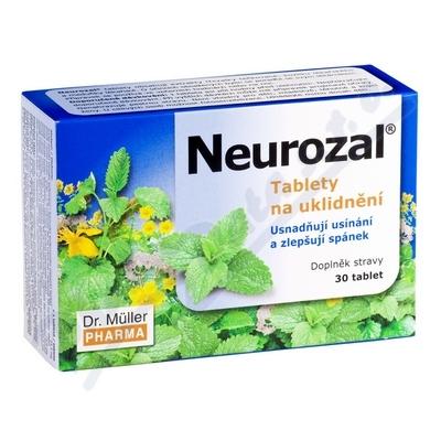 Neurozal tbl.30 Dr.Müller