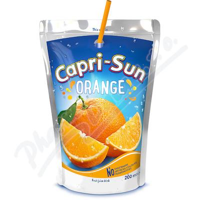 Capri Sonne Pomeranč 200 ml