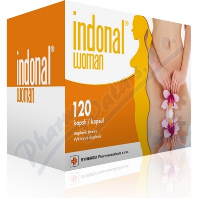 Indonal Woman cps. 120