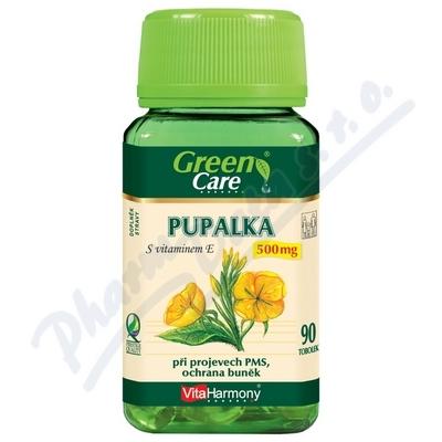 VitaHarmony Pupalka s vitaminem E tob. 90x500mg
