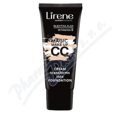 Lirene CC krém magic make-up 30ml