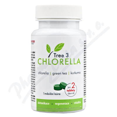 Tree3Chlorella tbl. 60