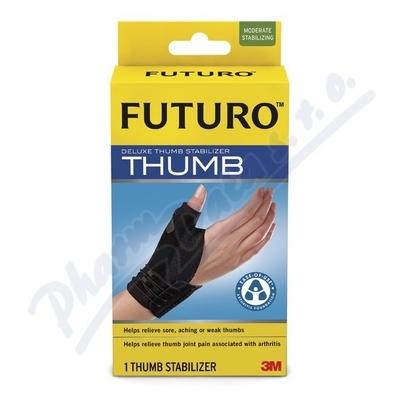 3M FUTURO Bandáž na palec vel. S-M černá