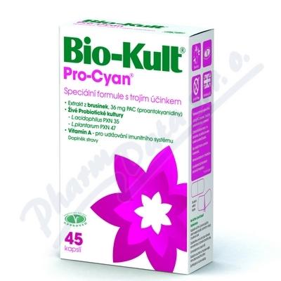 Bio-Kult Pro Cyan cps.45
