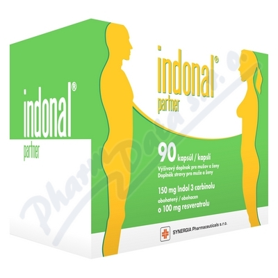 Indonal Partner cps. 90