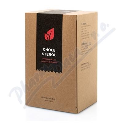 AROMATICA Bylinný čaj Cholesterol 20x2g