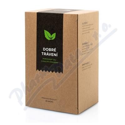 AROMATICA Bylinný čaj Dobré trávení n.s.20x2g