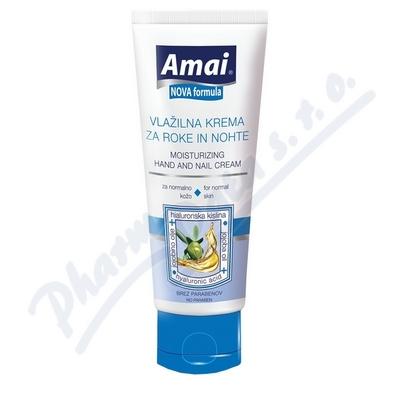 Amai Krém na ruce a nehty Hydratující 100ml