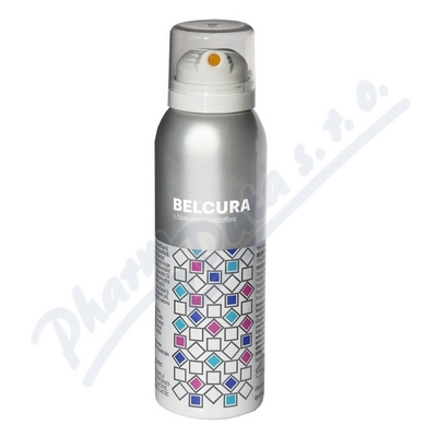 Belcura emulze ve spreji 125ml