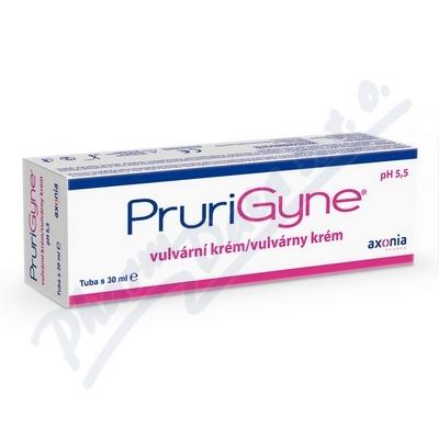PruriGyne vulvární krém 30ml