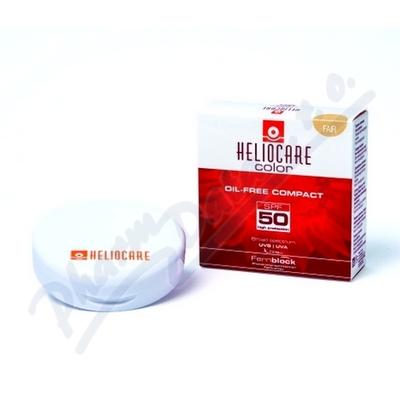 HELIOCARE kompaktní make-up SPF50 odstín:Fair 10g