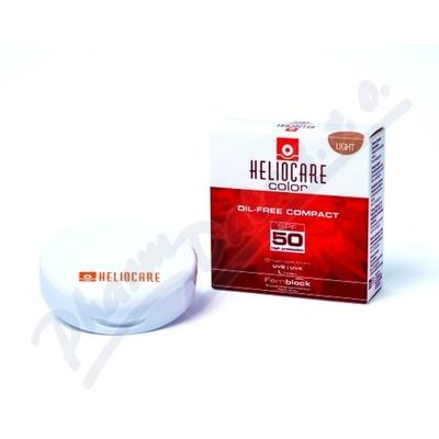HELIOCARE kompaktní make-up SPF50 odstín:Light 10g
