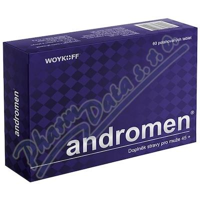 andromen tbl. 60