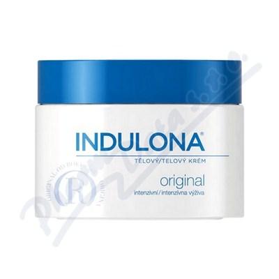 INDULONA Original tělový krém vyživující 250ml