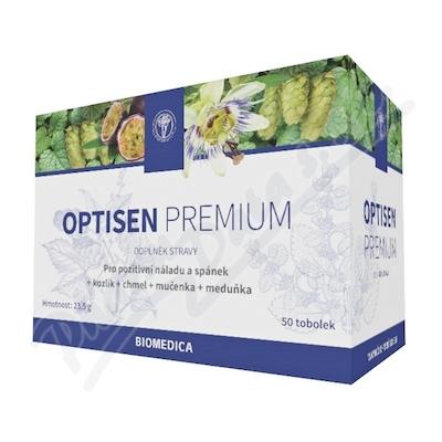 Optisen Premium tbl.50