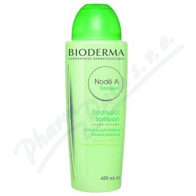 BIODERMA Nodé A Šampon 400 ml
