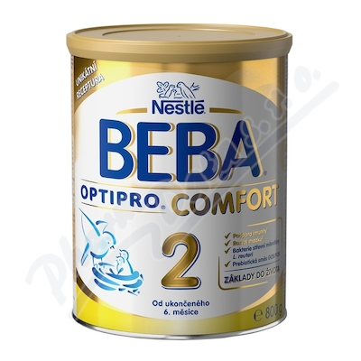 BEBA OPTIPRO COMFORT 2 800g