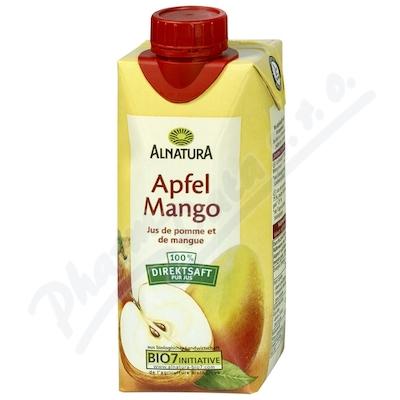 Alnatura BIO Jablko a Mango šťáva 330ml