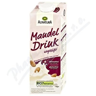 Alnatura BIO Mandlový nápoj 1l