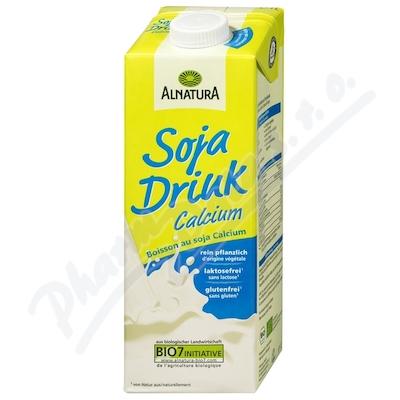 Alnatura BIO Sojový nápoj s vápníkem 1l