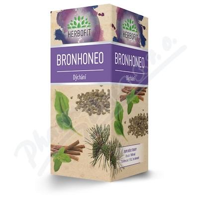 BronhoNeo sirup 100ml