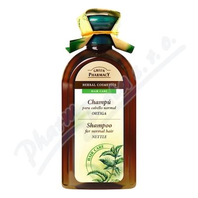 Šampón pro normální vlasy Kopřiva 350ml