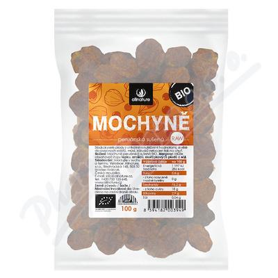 Allnature Mochyně peruánská BIO RAW 100 g